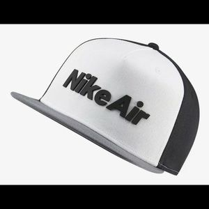 Nike Air Pro Capsule Snapback Adjustable Hat